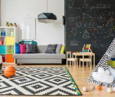 Pinturas de Pizarra: Ideas y usos muy originales para decorar la casa