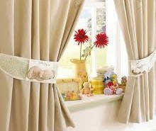 Una cortina para cada ventana