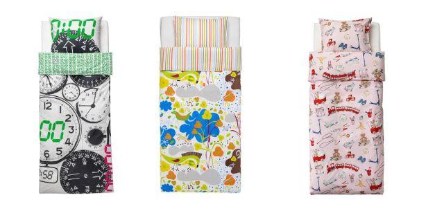 Edredones para niños en Ikea - EspacioHogar.com