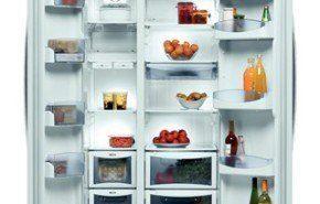 Los 5 mejores frigoríficos