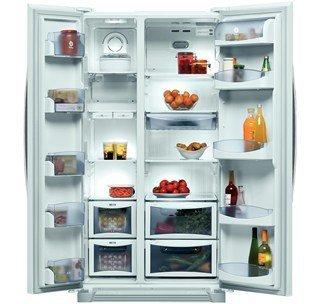 frigorifico americano balay