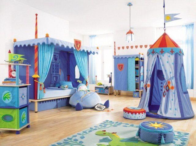de 50 fotos con ideas para Dormitorios de bebé y niños ...