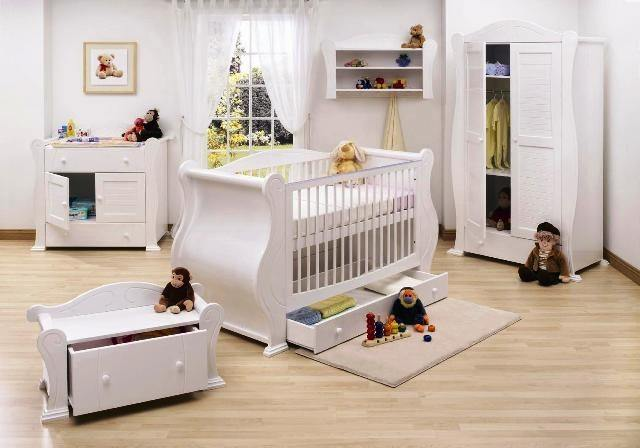 ms de fotos con ideas para dormitorios de beb y nios de a aos