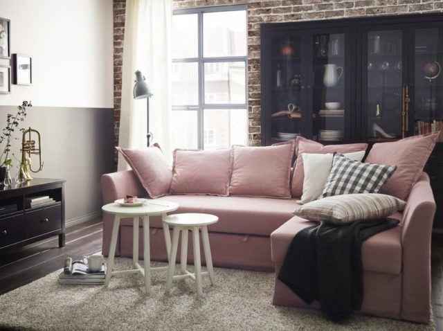 los sof s modernos y de dise o que todos queremos tener en casa en 2018. Black Bedroom Furniture Sets. Home Design Ideas