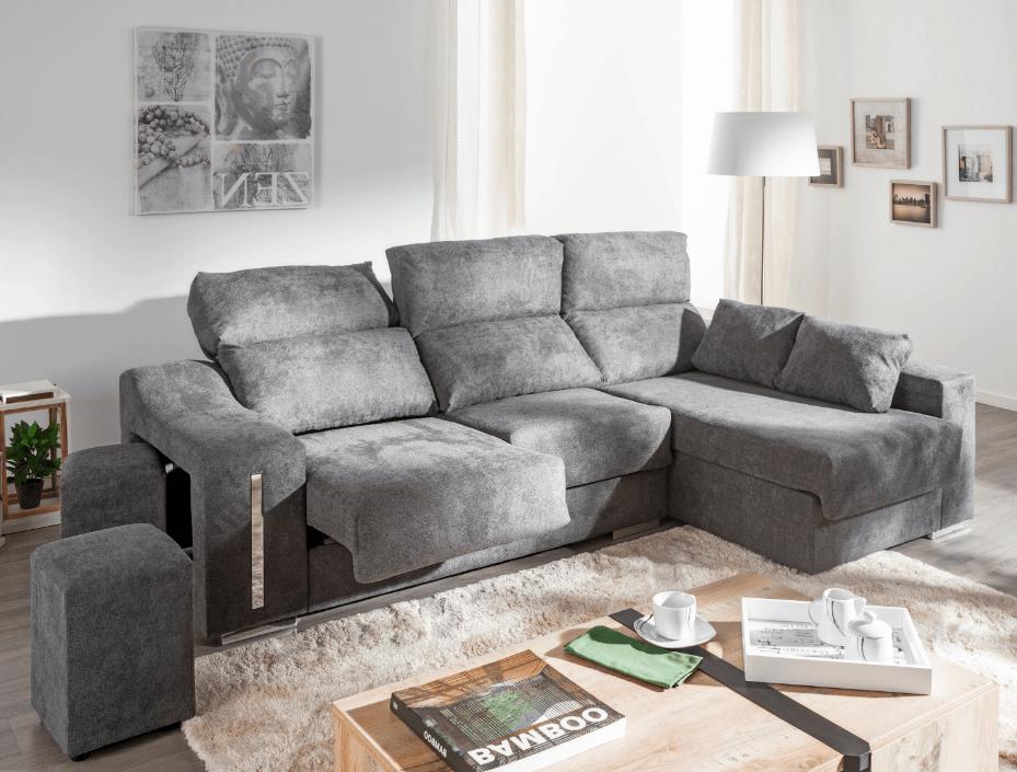 Los sof s modernos y de dise o que todos queremos tener en for Imagenes de sofas modernos