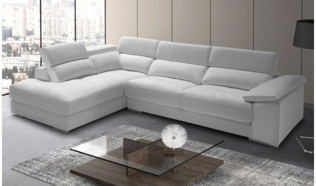 Los sof s modernos y de dise o que todos queremos tener en for Sofas modernos de diseno