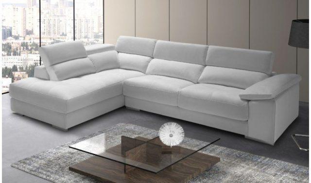 Los sof s modernos y de dise o que todos queremos tener en for Modelos sillones para living modernos