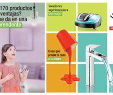 Rebajas y ofertas verano 2015 Leroy Merlin en decoración