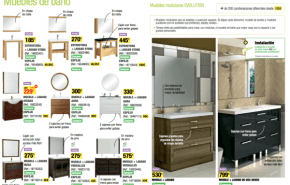 Catálogo Leroy Merlin abril 2015