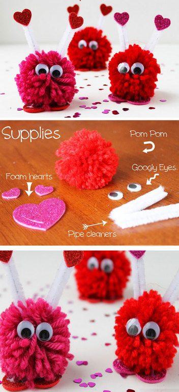 regalos-para-san-valentin-pompones-de-amor