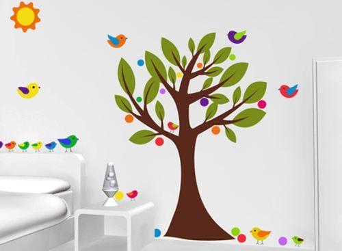 vinilo-decorativo-arbol-infantil