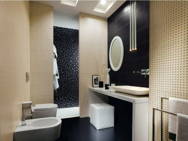 azulejo-de-baño-ESTAMPADOS-con-puntos