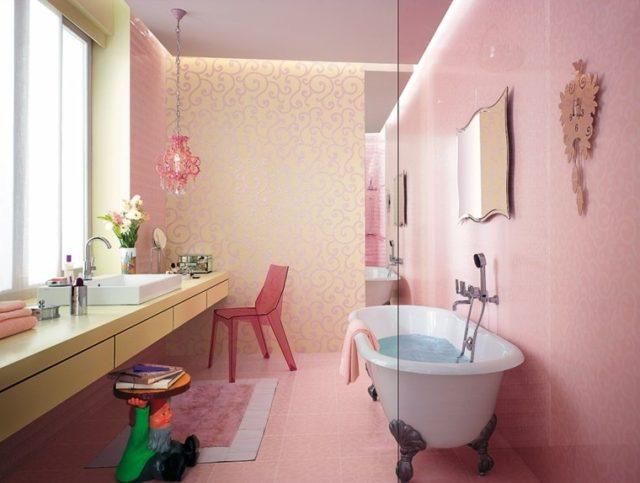 Azulejos para ba os m s de 115 fotos con ideas geniales for Bano de color mercadona