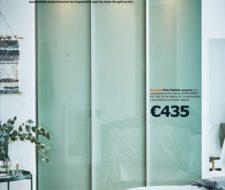 Catálogo armarios Ikea 2017