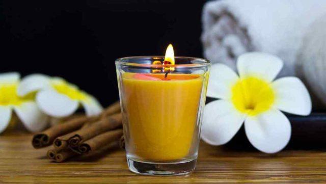 Velas arom ticas para san valent n 2019 - Aromas para velas ...