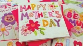 Dia de la madre 2014 tarjetas para colorear