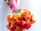 Como decorar ramos de flores