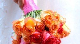 Cómo decorar ramos de flores