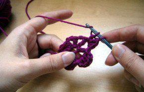 Hacer crochet