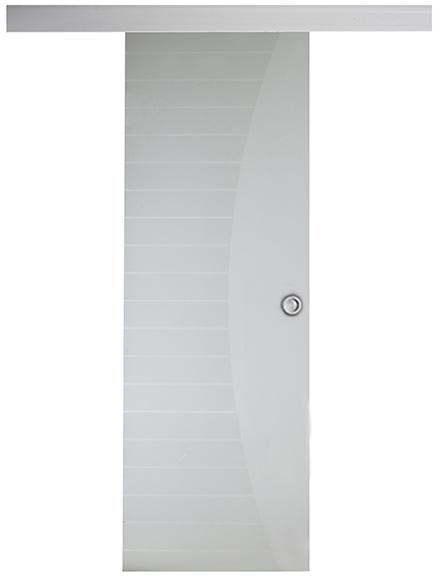 Ideas de puertas correderas de cristal for Puertas de cristal para cocinas