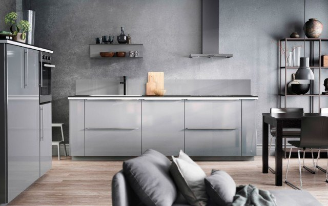 kitchen-ikea-gray