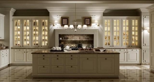 M s de 100 fotos de cocinas de dise o 2018 for Diseno de cocinas fotos