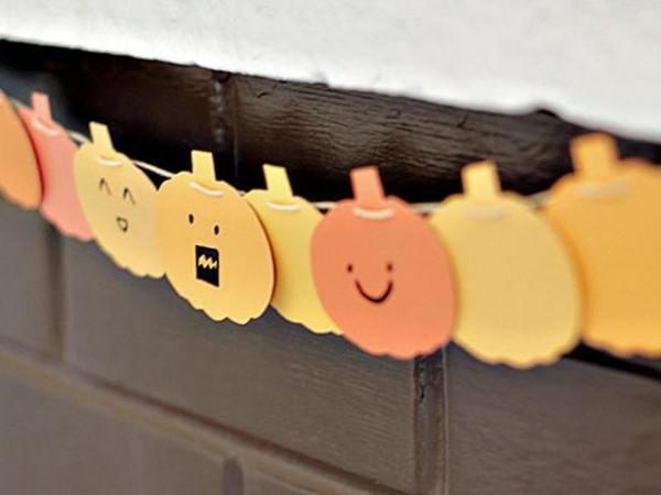 decoración-halloween-guirnaldas-2013-calabazas