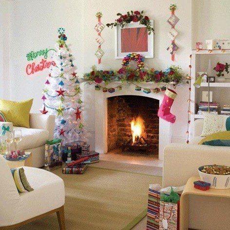 Árbol Navidad 2015 | decoración, fotos