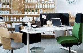 Ikea Business 2016  muebles oficina