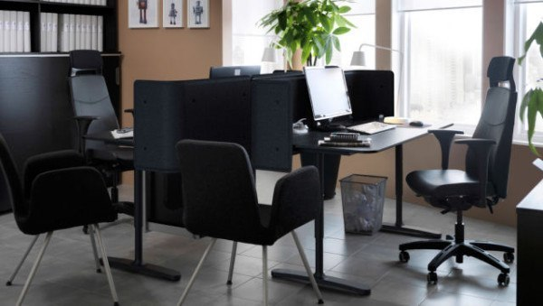 Ikea business 2016 muebles oficina for Bureau 2 places face a face