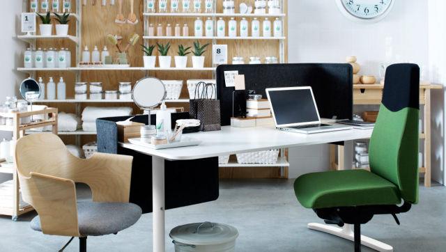 Muebles Oficina Ikea : Ikea business muebles oficina