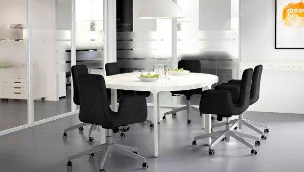 Ikea Business 2016 muebles oficina - EspacioHogar.com