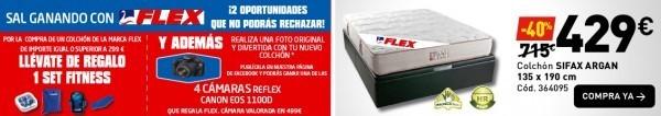 rebajas-conforama-verano-2014-colchones
