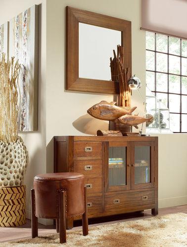 Muebles rusticos modernos madera top foto modelo muebles - Muebles rusticos lucena ...