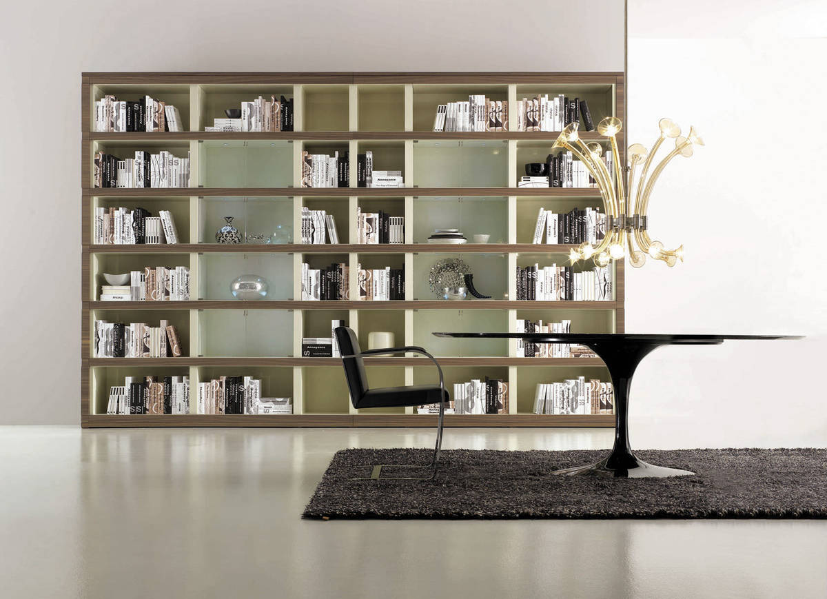 bibliotecas modulares