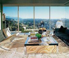Así es la casa de Elton John de 30 millones de dólares en Beverly Hills