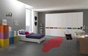 Colores para decorar paredes