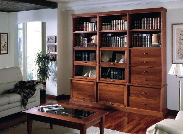 muebles-bibliotecas-unicos