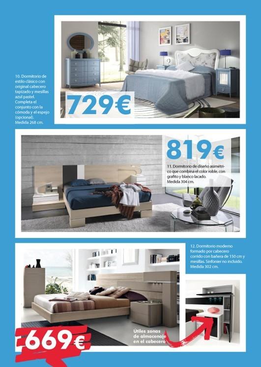 muebles-intermobil-rebajas-de-verano-2014-camas-dormitorios