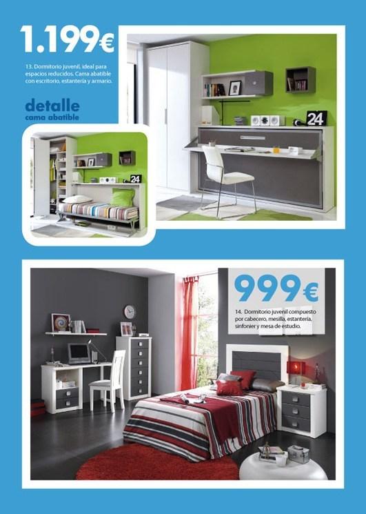 muebles-intermobil-rebajas-de-verano-2014-dormitorios-juveniles