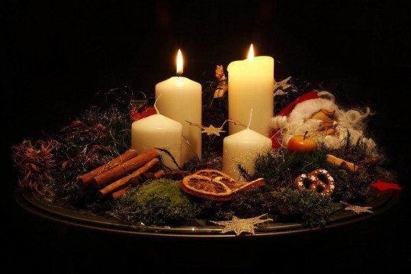 velas-navidad-decoracion-ideas-fotos-vela-bandeja