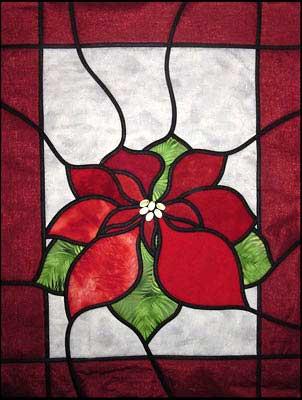 vitrales-de-navidad-niños-2013-vitral-manualidad