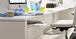 Fotos de Decoración oficinas pequeñas y modernas 2019