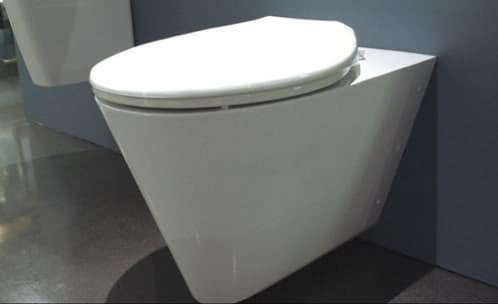 De 50 bonitos inodoros modernos y pequeños para el baño
