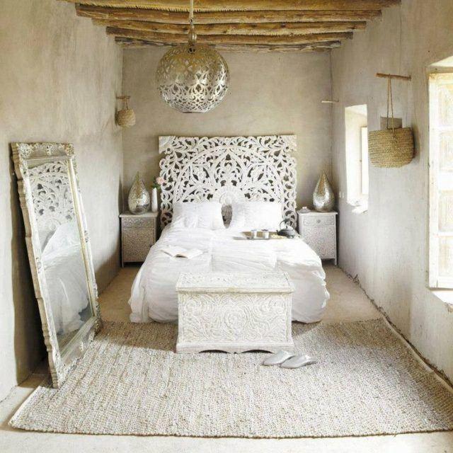 Ms de 50 dormitorios rsticos con encanto