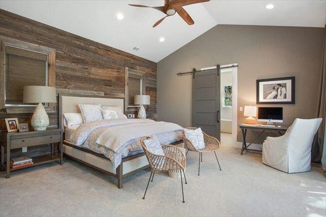 Dormitorios De Matrimonio Estilo Rustico : De fotos de dormitorios rÚsticos con encanto