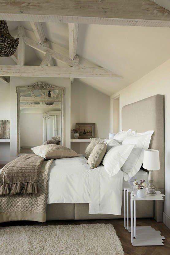 Decorar Dormitorio Rustico Matrimonio : De 50 fotos de dormitorios rÚsticos con encanto