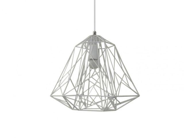 Las mejores lamparas de techo modernas y baratas de 2019 - Lamparas salon baratas ...