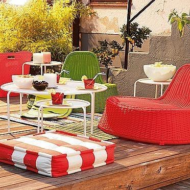 Ikea exterior| primavera 2011 - EspacioHogar.com - photo#13