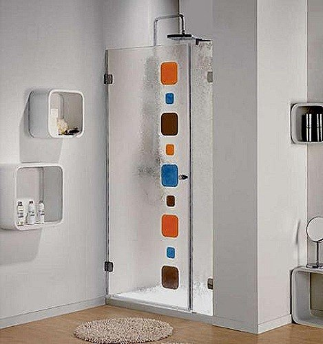 Shower-Screen-Decoration-For-Bathroom